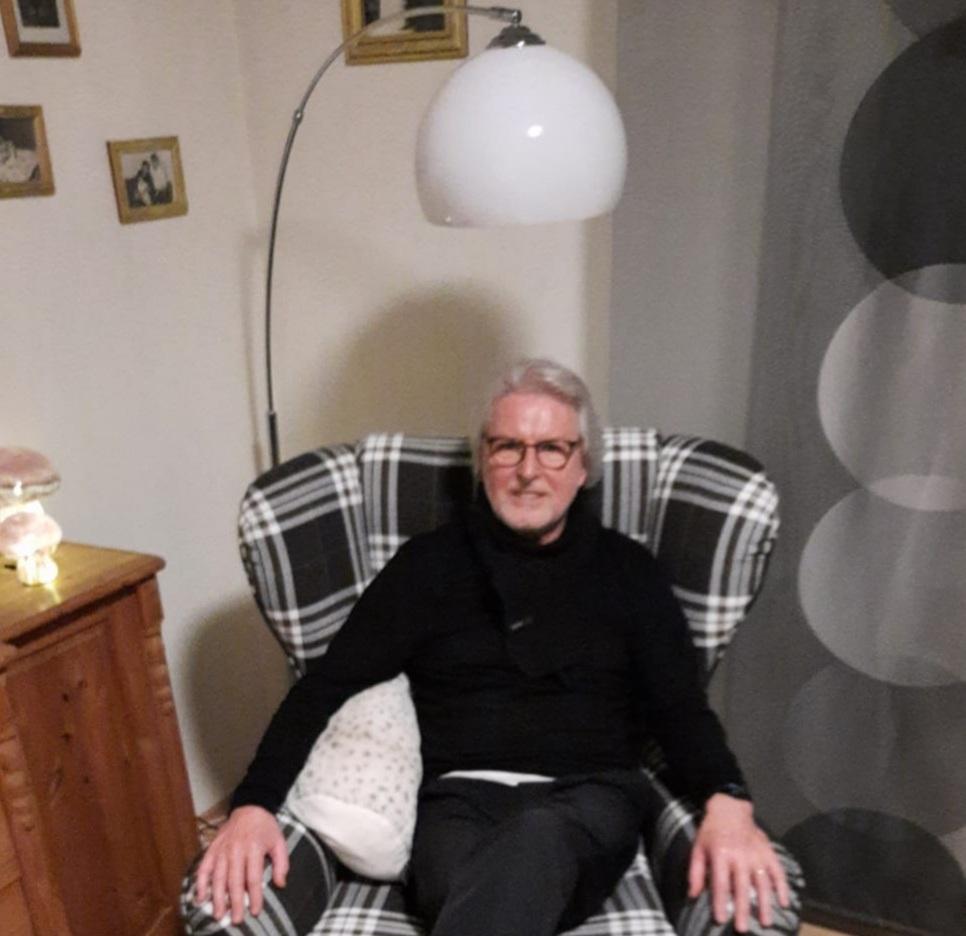 Clemens Scholand ⭐⭐⭐⭐⭐